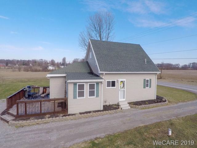 11595 Harding Highway, HARROD, OH 45850 (MLS #111921) :: Superior PLUS Realtors