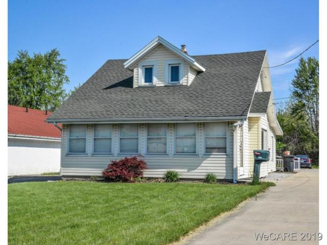 1134 Robb Ave., W., Lima, OH 45801 (MLS #112236) :: Superior PLUS Realtors