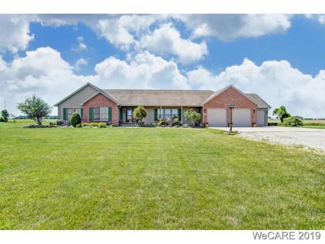 14231 Allentown Road, SPENCERVILLE, OH 45887 (MLS #112751) :: Superior PLUS Realtors
