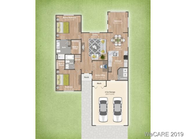 3514 Camden Place, Lima, OH 45806 (MLS #112752) :: Superior PLUS Realtors