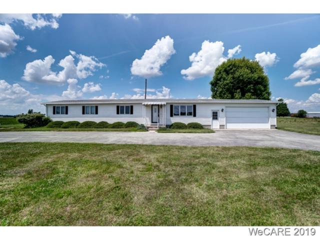 8678 County Rd. 313, Findlay, OH 45840 (MLS #112773) :: Superior PLUS Realtors