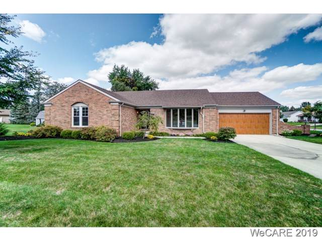 819 Canyon, Lima, OH 45804 (MLS #113366) :: Superior PLUS Realtors