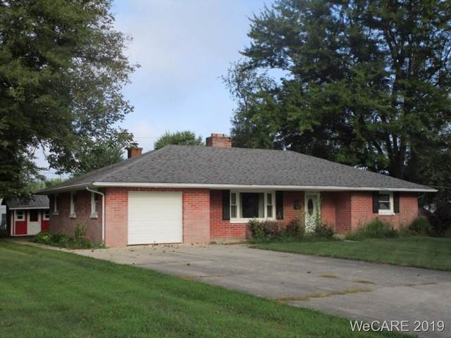 655 N. Gilmore St., Kenton, OH 43326 (MLS #113369) :: Superior PLUS Realtors