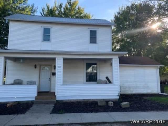 312 Eakin Street, Columbus Grove, OH 45830 (MLS #113565) :: Superior PLUS Realtors