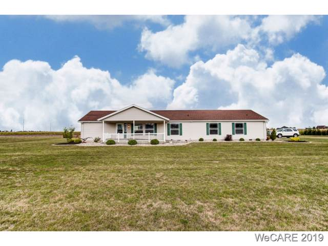 500 Grove, Continental, OH 45831 (MLS #113693) :: Superior PLUS Realtors