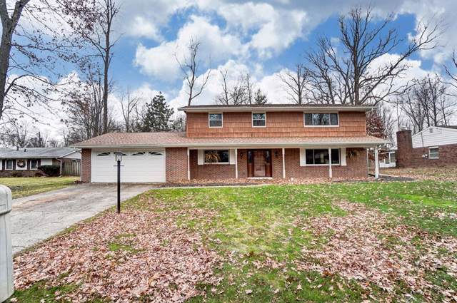 3488 Woodhaven Ln, Lima, OH 45806 (MLS #200176) :: Superior PLUS Realtors