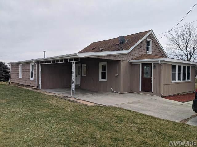 1340 Phillips Rd., N., HARROD, OH 45850 (MLS #200230) :: Superior PLUS Realtors