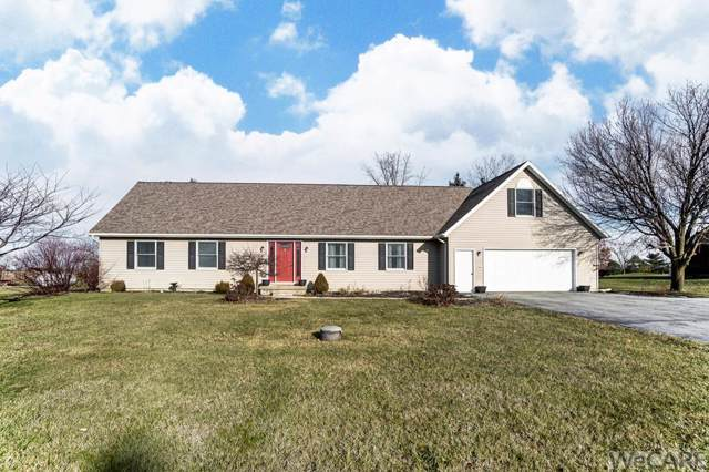 8973 Hillville, BLUFFTON, OH 45817 (MLS #200262) :: Superior PLUS Realtors