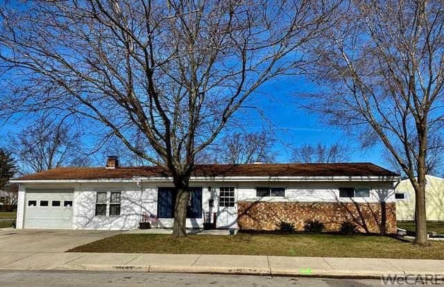 1002 Middle Street, WAPAKONETA, OH 45895 (MLS #200935) :: CCR, Realtors