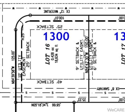 1300 Township Road 179, Bellefontaine, OH 43311 (MLS #201534) :: CCR, Realtors