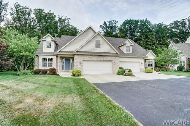 6415 Couples Lane, Lima, OH 45801 (MLS #202039) :: CCR, Realtors
