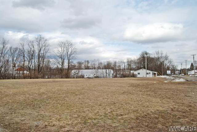 0 Water Ave, Bellefontaine, OH 43311 (MLS #203947) :: CCR, Realtors