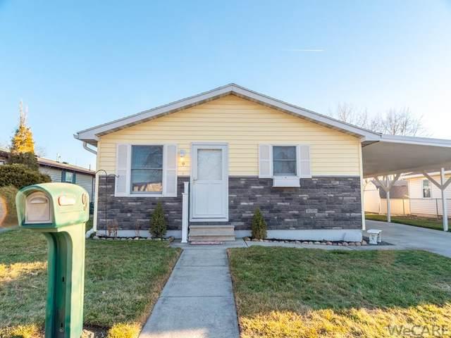 9 Eastlake Drive, WAPAKONETA, OH 45895 (MLS #204033) :: CCR, Realtors