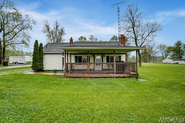 2001 W Hume Rd, Lima, OH 45806 (MLS #204681) :: CCR, Realtors