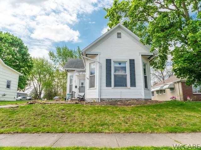 613 W. Benton Street, WAPAKONETA, OH 45895 (MLS #204743) :: CCR, Realtors