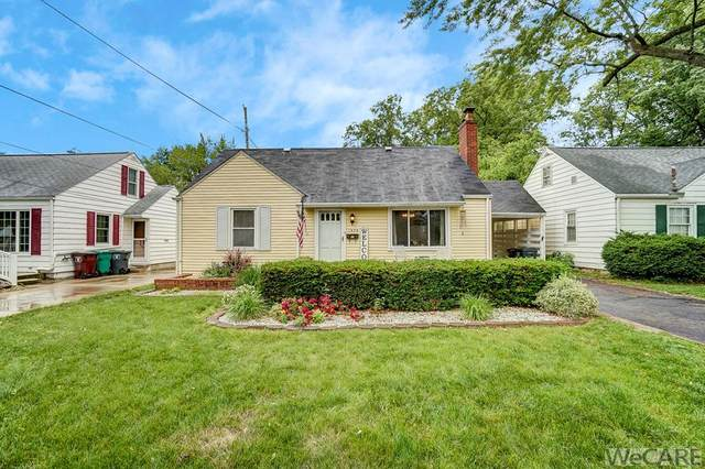 1828 Lowell Ave., Lima, OH 45805 (MLS #205118) :: CCR, Realtors