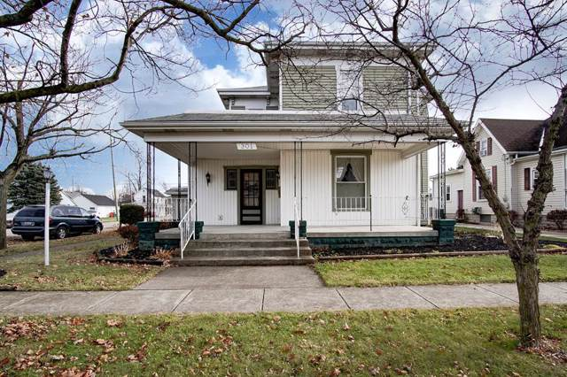 301 S Broadway,, SPENCERVILLE, OH 45887 (MLS #114331) :: Superior PLUS Realtors