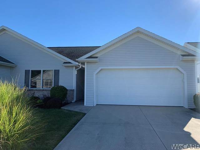 114 Eagles Point West, Lima, OH 45805 (MLS #206504) :: CCR, Realtors