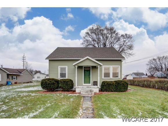 902 Spencerville Ave, Delphos, OH 45833 (MLS #106502) :: Superior PLUS Realtors