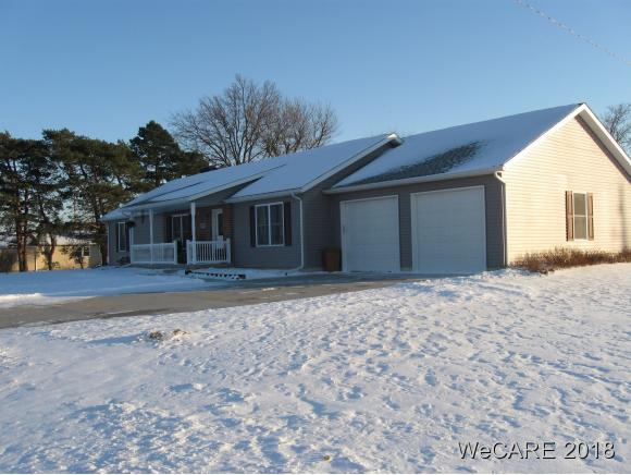 305 W 4Th St, SPENCERVILLE, OH 45887 (MLS #107547) :: Superior PLUS Realtors