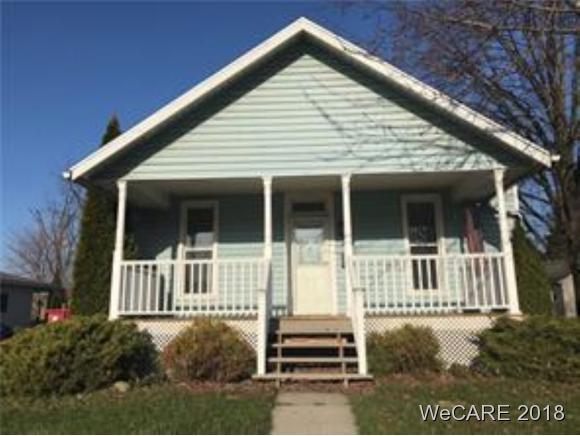255 N. Spruce, St. Marys, OH 45885 (MLS #108448) :: Superior PLUS Realtors