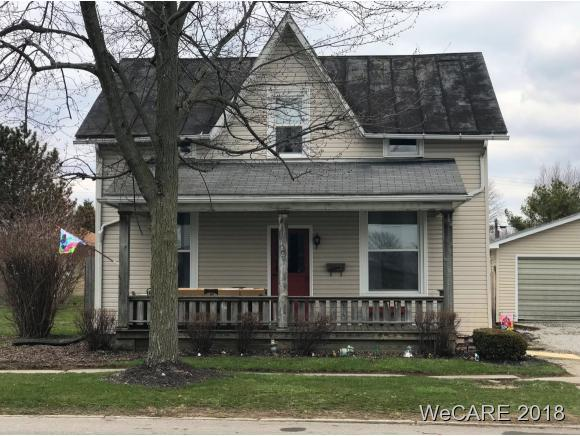 509 E Carrol St, Kenton, OH 43326 (MLS #108454) :: Superior PLUS Realtors