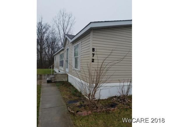 572 Waterview Circle, Lima, OH 45804 (MLS #108532) :: Superior PLUS Realtors