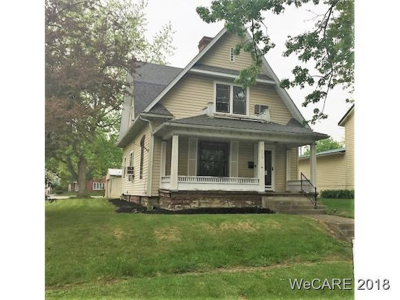 339 North Cherry St., Kenton, OH 43326 (MLS #108817) :: Superior PLUS Realtors
