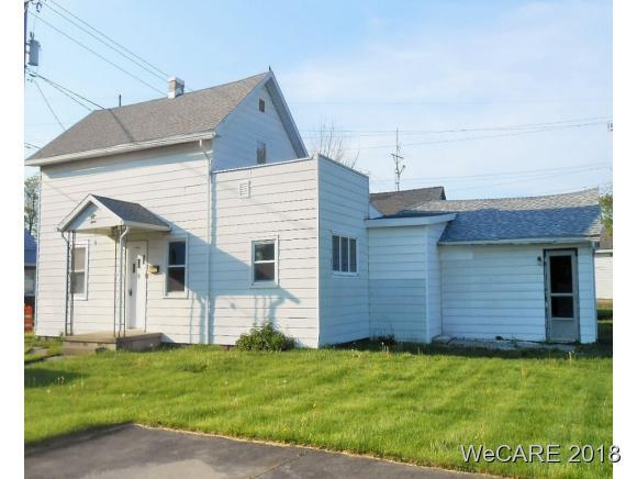15 S. Belmore St, LEIPSIC, OH 45856 (MLS #108825) :: Superior PLUS Realtors