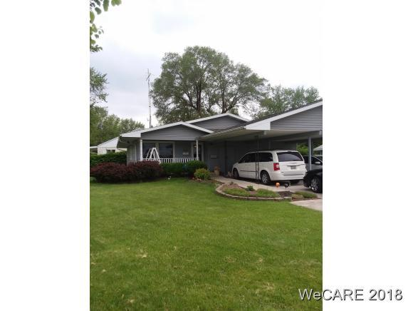 120 North St E, Elida, OH 45807 (MLS #108893) :: Superior PLUS Realtors