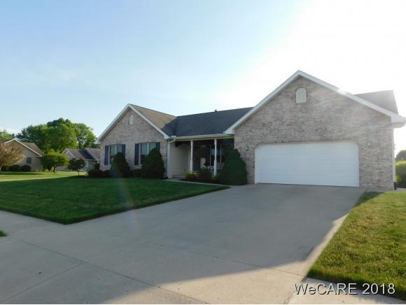 1587 Cessna Ave., Lima, OH 45807 (MLS #108922) :: Superior PLUS Realtors