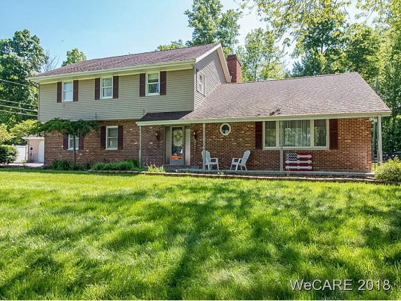 2612 Hummingbird Street, Lima, OH 45807 (MLS #108950) :: Superior PLUS Realtors