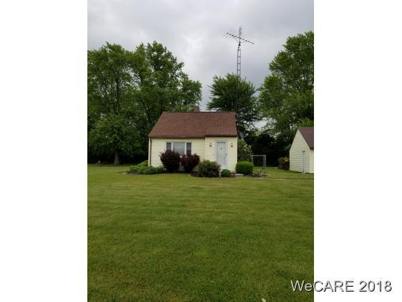 5823 Mcclain, Lima, OH 45806 (MLS #109164) :: Superior PLUS Realtors