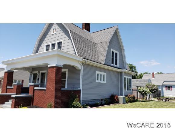 404 West 5Th Street, Delphos, OH 45833 (MLS #109485) :: Superior PLUS Realtors
