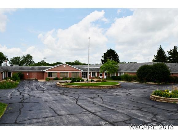 7400 Swaney Rd., BLUFFTON, OH 45817 (MLS #109550) :: Superior PLUS Realtors