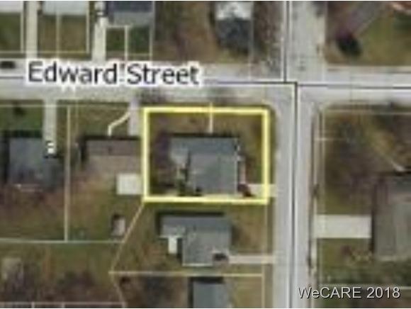 901 Edwards, St Marys, OH 45885 (MLS #109633) :: Superior PLUS Realtors
