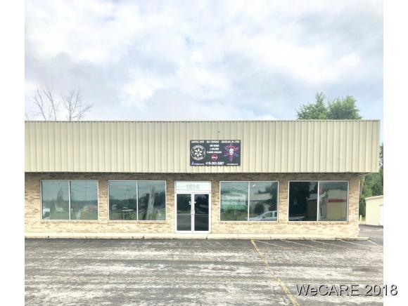 1214 Robb Ave W, Lima, OH 45801 (MLS #109785) :: Superior PLUS Realtors