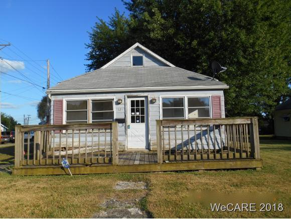 121 Walker St, Kenton, OH 43326 (MLS #109796) :: Superior PLUS Realtors