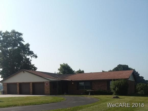 2648 Breese Rd E, Lima, OH 45806 (MLS #109850) :: Superior PLUS Realtors