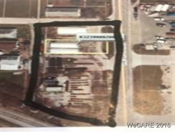 165 East Bank Road, St. Marys, OH 45885 (MLS #109862) :: Superior PLUS Realtors