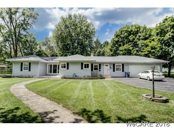 811 S Johnson St, Ada, OH 45810 (MLS #109903) :: Superior PLUS Realtors