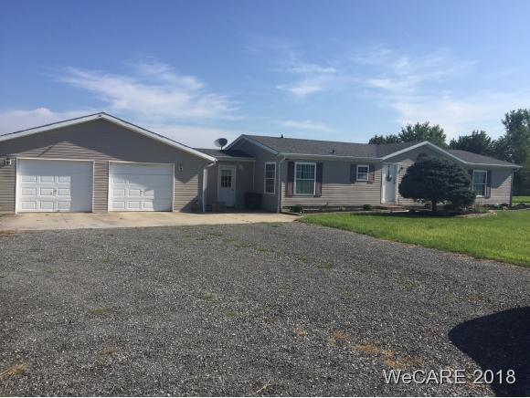 8999 Reservoir, HARROD, OH 45850 (MLS #109904) :: Superior PLUS Realtors