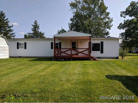 406 Turner Ave, Ada, OH 45810 (MLS #109905) :: Superior PLUS Realtors