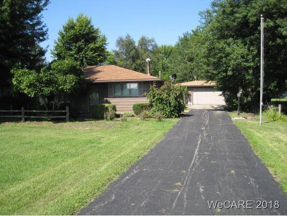 11867 Cr 175, Kenton, OH 43326 (MLS #109941) :: Superior PLUS Realtors