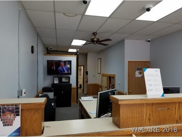 110 Auglaize W, WAPAKONETA, OH 45807 (MLS #109945) :: Superior PLUS Realtors