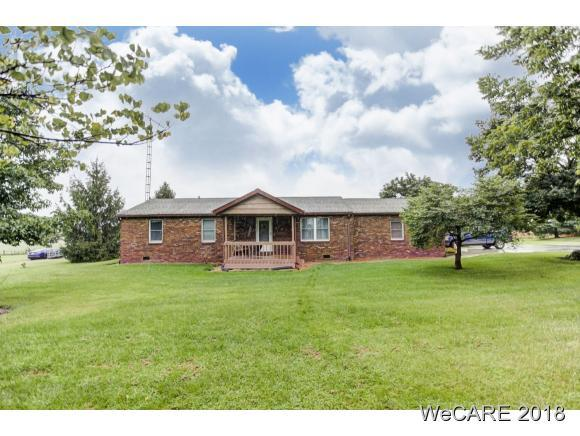 10170 Clum Road, HARROD, OH 45850 (MLS #110068) :: Superior PLUS Realtors