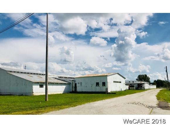 0 Haynes Street, WAPAKONETA, OH 45895 (MLS #110199) :: Superior PLUS Realtors