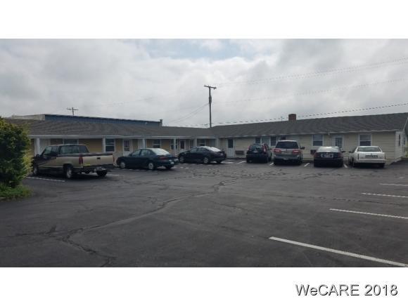 1620 Main St E, OTTAWA, OH 45875 (MLS #110305) :: Superior PLUS Realtors