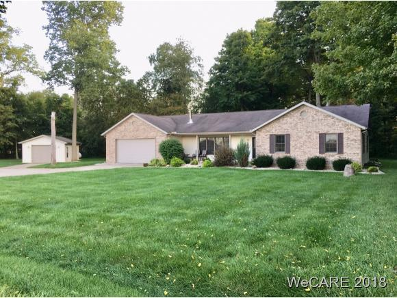 5166 Ream Road, Lima, OH 45806 (MLS #110323) :: Superior PLUS Realtors