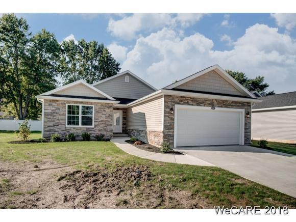 3469 Camden Place, Lima, OH 45806 (MLS #110324) :: Superior PLUS Realtors